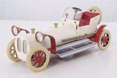 Tucher und Walther-Blech-Oldtimer | eBay