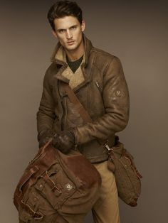 Belstaff autumn / fall