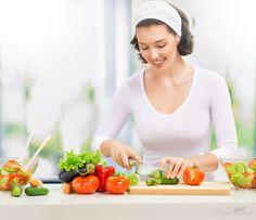 Oczyszczanie organizmu to pierwszy etap diety warzywno-owocowej. Wcześniej należy koniecznie przygotować organizm do tego procesu, żeby oczyszczanie nie