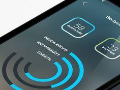 iOS7 app