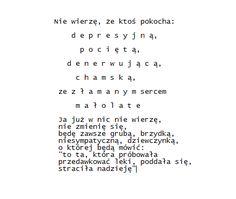 PRO-ANA czyli miłość i nienawiść : :_:
