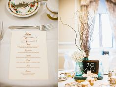 Gorgeous Minnesota Fall Wedding at The Gale Mansion From Geneoh Photography