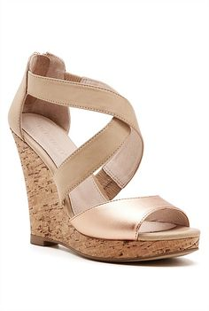 Davina Wedge - Shoes - Her - Witchery Fat Burning, Wedge Shoes, Wedges, Style Inspiration, Christmas, Summer, Red, Fashion, Natal