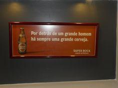 Museu da Cerveja - Lisboa