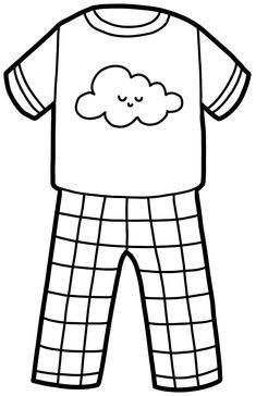 Abc Coloring Pages, Toddler Coloring Book, Coloring Pages For Kids, Coloring Books, Preschool Art Activities, Preschool Arts And Crafts, Toddler Learning Activities, Cute Pajamas, Girls Pajamas