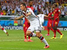 Ewige WM-Torjägerliste: Klose holt Ronaldo mit 15. Tor ein | 11 Freunde