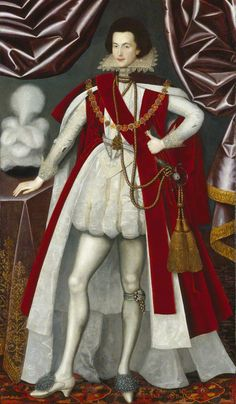 George Villiers, 1st Duke of Buckingham KG (/ˈvɪlərz/;28 August 1592 – 23 August 1628) was the favourite, claimed by some to be the lover, of King James I of England. Despite a very patchy political and military record, he remained at the height of royal favour for the first three years of the reign of Charles I, until he was assassinated by a disgruntled army officer.