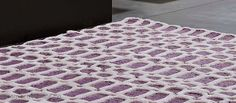 Bloom: handtufted carpet.100% wool,