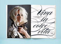 Claudia de Almeida, reina del diseño editorial | Nice Fucking Graphics!