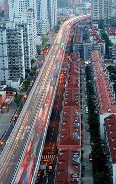 Nanpu, Shanghai, China