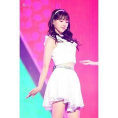 Kpop Girl Groups, Kpop Girls, Kim Ye Won, Jung Eun Bi, Gfriend Sowon, Cloud Dancer, G Friend, Stage Outfits, Pin Up Art