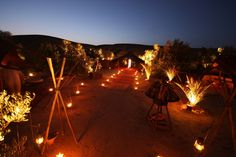 Mindfulness Retreat Holidays_Marrakesh Desert