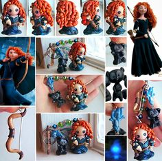 Commission Brave by ~mayumi-loves-sora on deviantART
