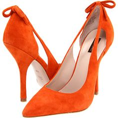 43 Best Orange Shoes images in 2019 | Orange shoes, Shoes