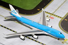 Gemini Jets KLM Royal Dutch Airlines PH-BFT Scale 1/400 GJKLM1211 http://www.airspotters.com/gemini-jets-klm-royal-dutch-airlines-with-antennas-ph-bft-scale-1400-gjklm1211-33196-p.asp?utm_content=bufferdff57&utm_medium=social&utm_source=pinterest.com&utm_campaign=buffer in stock next week