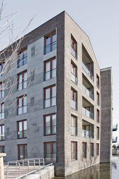 Project Leeuwenveld, Weesp | Puur vakmanschap sinds 1923 | Nibo Stone |