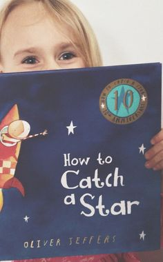 {giveaway} how to catch a star…