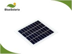 This small solar panel is laminated with tempered glass, adopts poly solar cell. This 9 volt small solar panel is great for LED lighting. Small Solar Panels, Portable Solar Power, Glass, Drinkware, Corning Glass, Yuri, Tumbler, Mirrors
