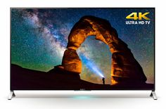 """Samsung presenta los nuevos televisores """"súper UHD"""""""