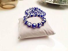 Evil Eye Earrings, Evil Eye Jewelry, Evil Eye Bracelet, Turkish Eye, Greek Evil Eye, Evil Eye Charm, Beaded Bracelets, Beads, Charms