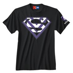 Fremantle Dockers Mens Superman Tee $40 Superman Stuff, Irene, Archive, Tees, Sports, Mens Tops, How To Wear, Shopping, Fashion