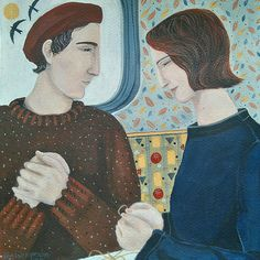 Summer promises by Dee Nickerson