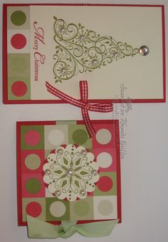 WT193 Pearls Cocoa and Tea Holder by rhondag - Cards and Paper Crafts at Splitcoaststampers