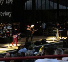 Journey, Pat Benatar & Loverboy  11/10/2012 7:00PM  Van Andel Arena  Grand Rapids, MI
