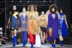 Antwerpse Modestudenten presenteren ontwerpen op prestigieus... - De Standaard: http://www.standaard.be/cnt/dmf20170603_02910713