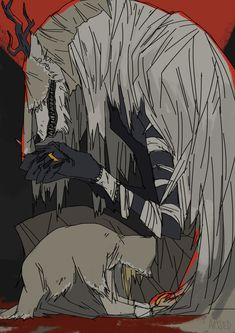 Vicar Amelia by Artsed on DeviantArt