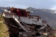 TIBET! I will see you someday!