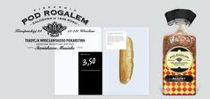 Rebranding for old traditional Polish bakery