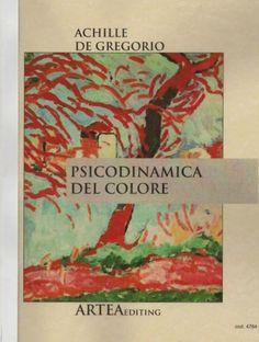 Psicodinamica del colore