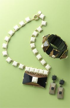 Marc by Marc Jacobs Jewelry