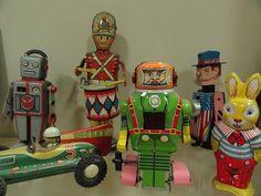 tin toys antique   vintage tin toys   Vintage Toys