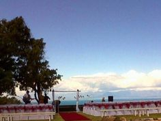 Blue Horizon Estate Make it Memorable, Wedding Venue in Simon's Town Wedding Venues, Wedding Ideas, Wedding Cape, How To Memorize Things, Fair Grounds, Sunset, Blue, Travel, Outdoor