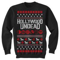 HU Ugly Holiday Pullover