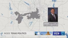 Inside Texas Politics: U.S. Rep. Marc Veasey discusses  second stimulus check, November elections - YouTube November Election, Bodybuilding, Texas, Politics, Check, Youtube, Youtubers, Youtube Movies, Build Muscle