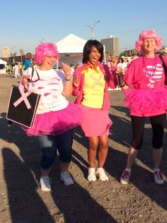 Photos: 2014 Race for the Cure in Detroit | News  - Team Boobilicious!