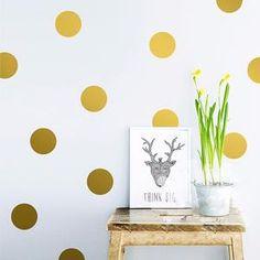 Adesivos de Parede! Diversas cores e tamanhos. Acesse a Casa Oh para decoração e presentes criativos!