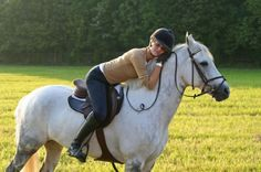 All English riders use the same essential articles of horse tack and riding apparel with some minor variations, depending upon the style of riding. The most basic horse tack includes the saddle, saddle pad, girth, stirrups, and stirrup leathers...
