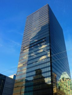 TD Tower was designed by Gruen Associates and was completed in 1972.  It has a height of 30 floors (127.1 m).