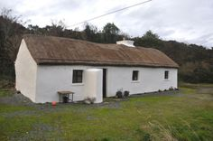Meenagowan, Lettermacaward, Co. Donegal - Oh my ...