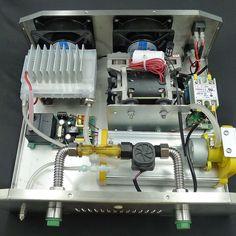 Ozone Generator, Espresso Machine, Spa, Kitchen Appliances, Canning, Generators, Water, Instagram, Electric