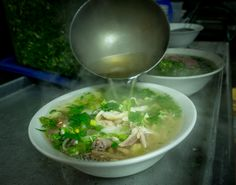 Pho specialists