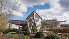 Maggies Centre by Foster + Partners