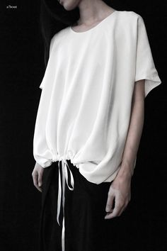 aboutdesigncorp:  a'bout | ss14 | pull