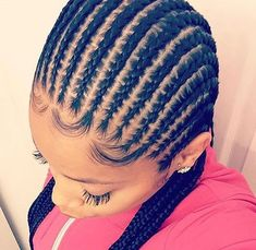 Follow @caringfornaturalhair for more natural hair styles & tips!