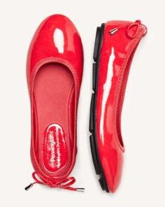 Shoes in 2013: Ballet Flats