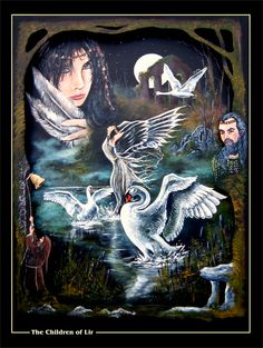 Children of Lir by Matt Doyle